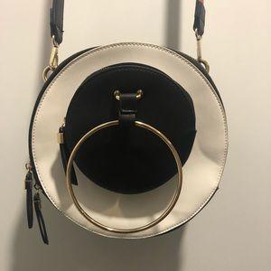 Handbags - Round Circle Crossbody